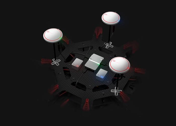 Полетный контроллер А3