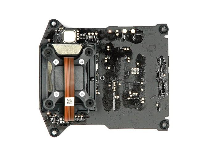 Модуль GPS + плата IMU для DJI Mavic 2 Pro/Zoom