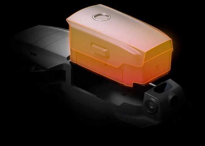 Батарея с самоподогревом для DJI Mavic 2