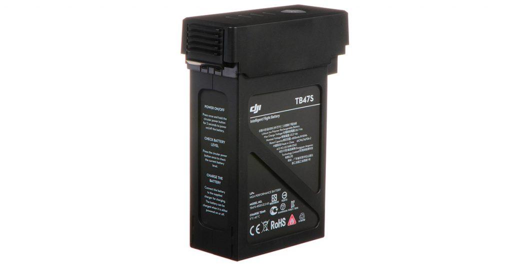 Батарея TB47S для гексакоптера DJI Matrice 600