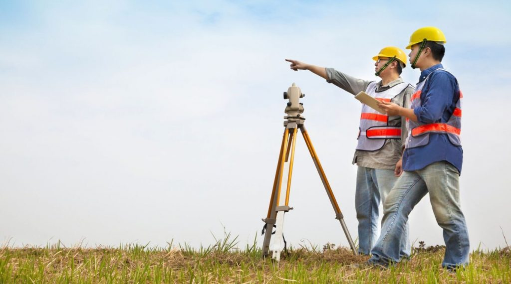 Традиционные методы геодезических исследований требуют больше человеческих, финансовых и временных ресурсов