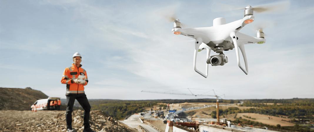 Основы точности позиционирования в аэросъемке Введение в технологии RTK, PPK и Cloud PPK