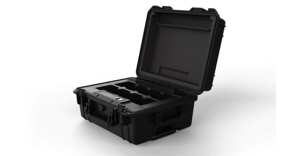 Что нужно знать о новой промышленной платформе DJI Matrice 300 RTK