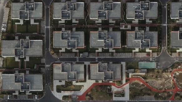 Приложение DJI Terra для картографии и геодезических исследований