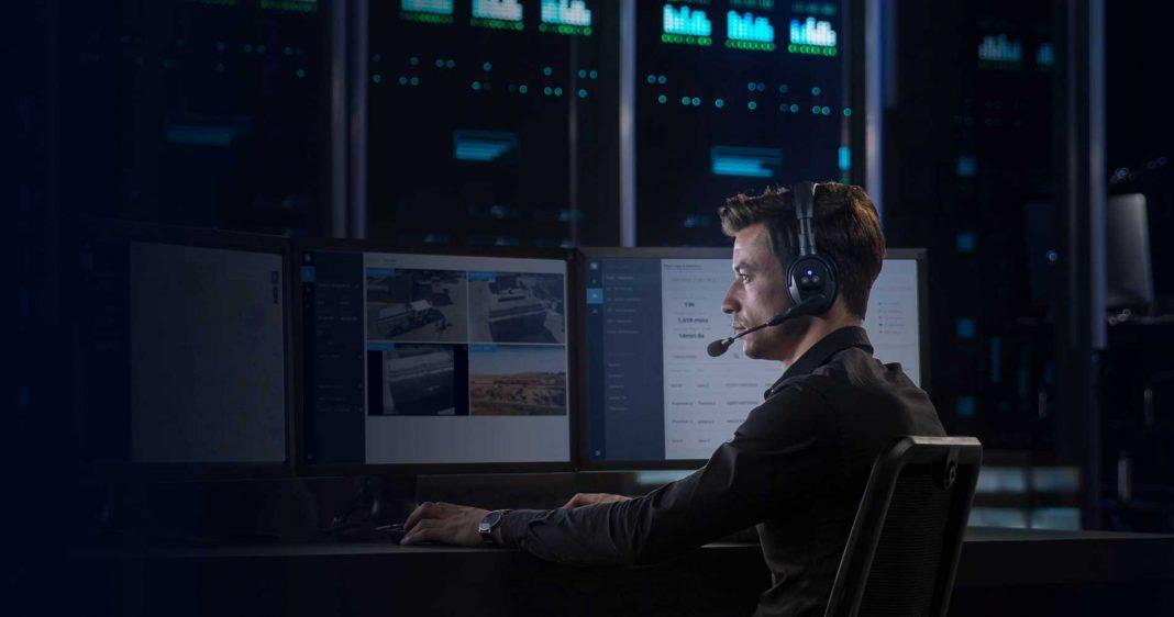 Обзор сервиса управления дронами DJI Flighthub