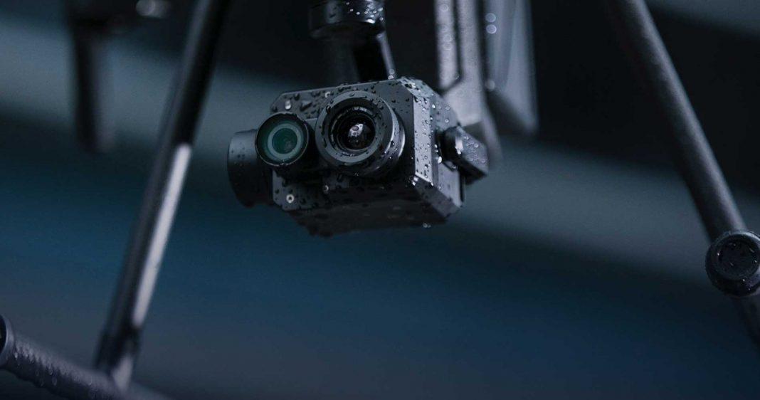 Рекомендации по использованию тепловизионной камеры