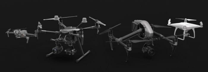DJI FlightHub: обзор корпоративной платформы для управления подразделением БПЛА
