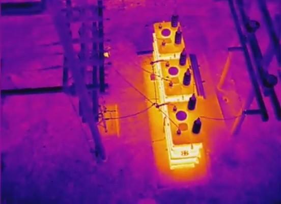 Преимущества и возможности применения тепловизионных камер