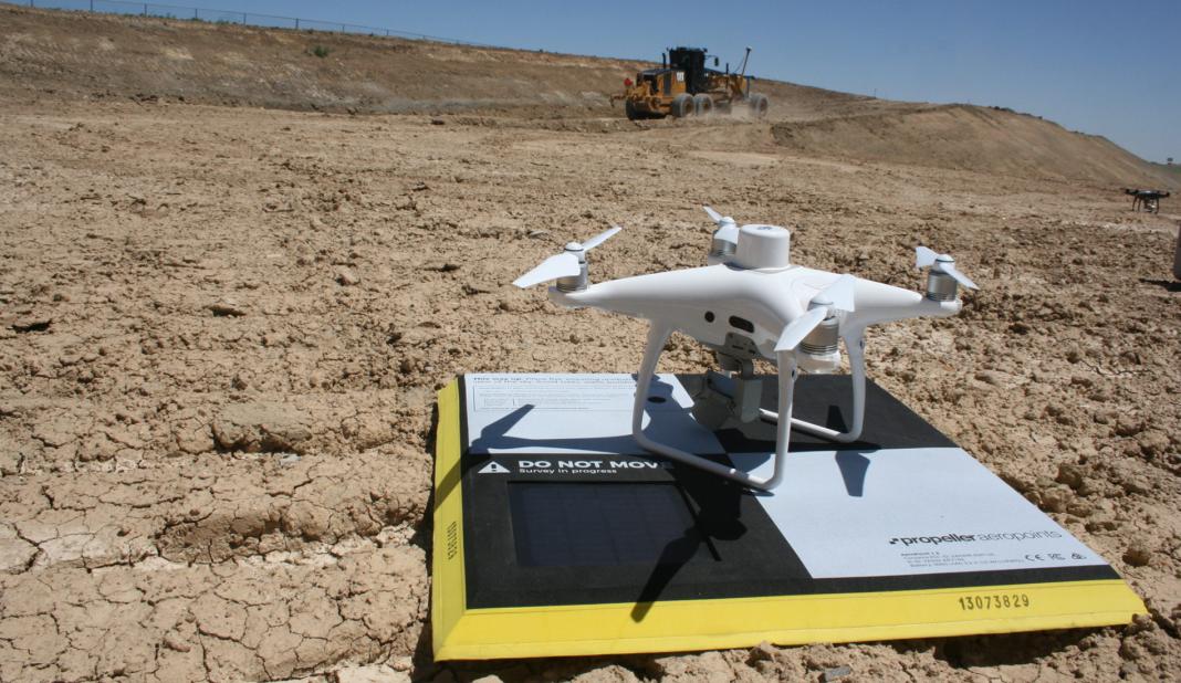 Несколько полезных советов для 3D-моделирования с помощью дронов