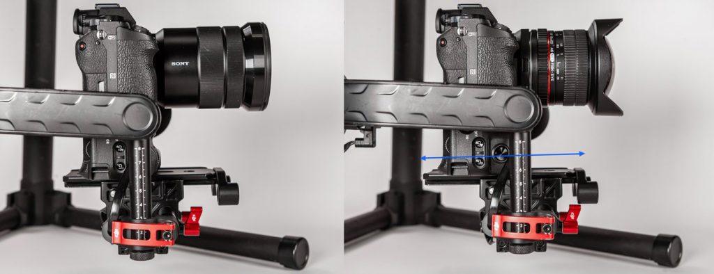 Лучшие стабилизаторы DJI для камер и смартфонов