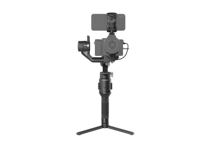 Ручной подвес для беззеркальных камер DJI Ronin-SC