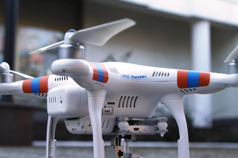 Как защитить ваши данные при работе с дроном