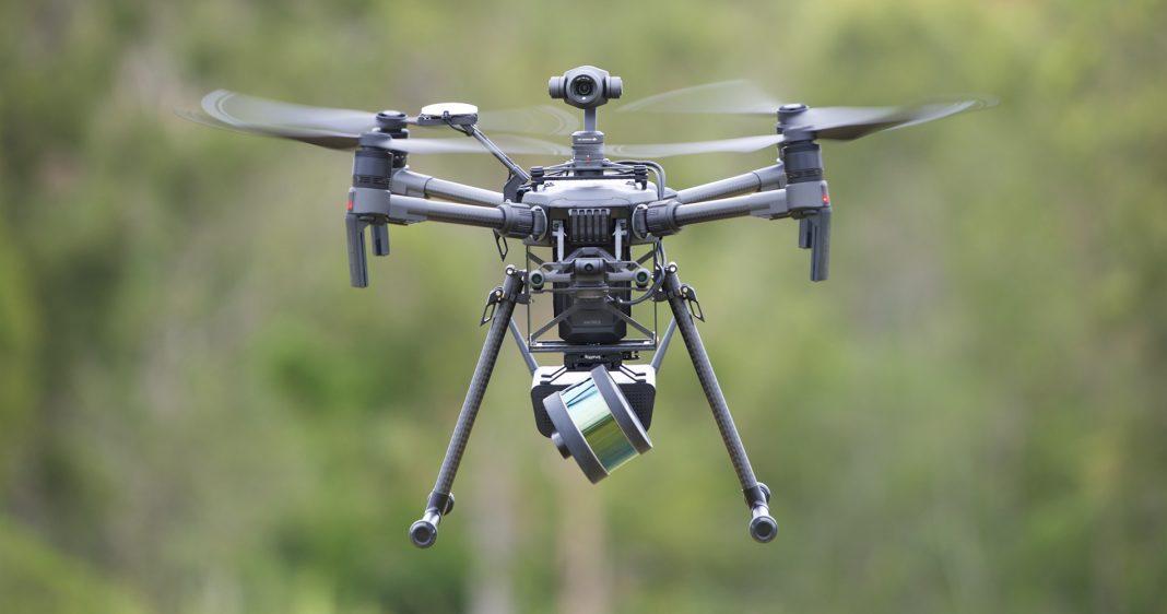 Перспективы развития LiDAR-технологий воздушного базирования